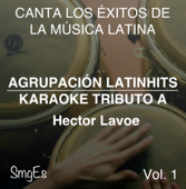 Instrumental Karaoke Series: Hector Lavoe, Vol. 1 (Karaoke Version)