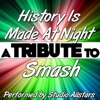 History Is Made At Night (A Tribute to Smash) - Single, Studio All-Stars