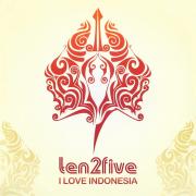 I Love Indonesia - Ten2Five - Ten2Five