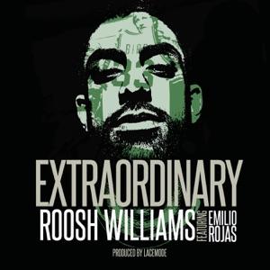 Extraordinary (feat. Emilio Rojas) - Single Mp3 Download