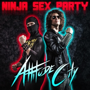 Ninja Sex Party - Dubstep