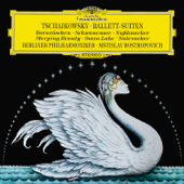 The Nutcracker Suite, Op. 71a: IIb. Dance of the Sugar-Plum Fairy