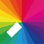 Loud Places (feat. Romy) - Jamie xx