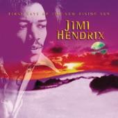 Jimi Hendrix - Drifting