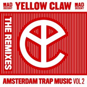 Yellow Claw, Diplo & LNY TNZ - Techno (Coone Remix) [feat. Waka Flocka Flame]