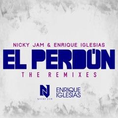 El Perdón (The Remixes) - EP