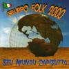 Gruppo folk 2000 - Pizzica cannolese Grafik