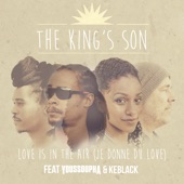 Love is in the air (Je donne du love) [Radio Edit] [feat. Youssoupha & KeBlack] - Single