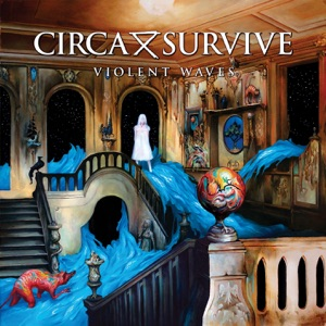 Circa Survive - Bird Sounds