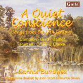 A Hymn on Divine Music - Connor Burrowes, John Scott & David Miller