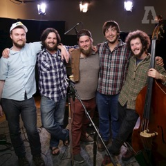 Horseshoes & Hand Grenades on Audiotree Live - EP