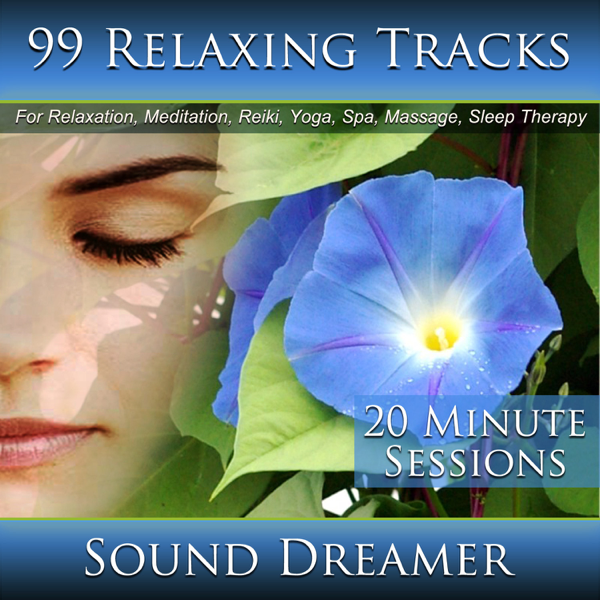 relaxation 20 minutes