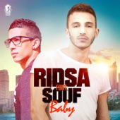Baby (feat. Souf) - Single