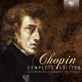 Waltzes, Op. 64: II. Waltz in C-Sharp Minor