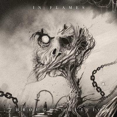 Through Oblivion - Single - In Flames