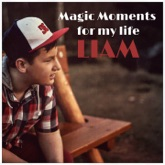 Magic Moments for My Life - Single