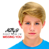 MattyB - Right Now I'm Missing You (feat. Brooke Adee) artwork
