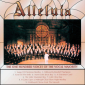 Messiah, HWV 56: Hallelujah Chorus Vocal Majority - Vocal Majority