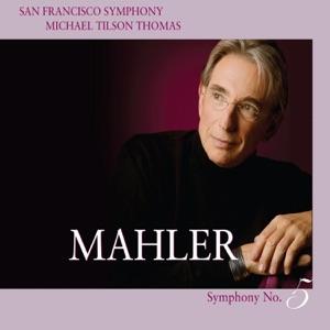 Michael Tilson Thomas & San Francisco Symphony - Symphony No. 5 in C-Sharp Minor: V. Rondo-Finale. Allegro