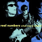Real Numbers - Torn Up