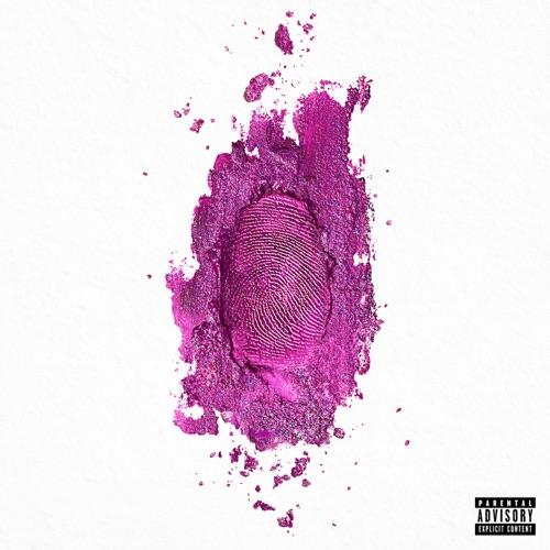 Nicki Minaj - The Pinkprint (Deluxe Version)