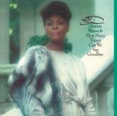 Dionne Warwick - Got a date (1983) [1feJ]