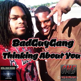 Thinking About You Feat Bgg Remy