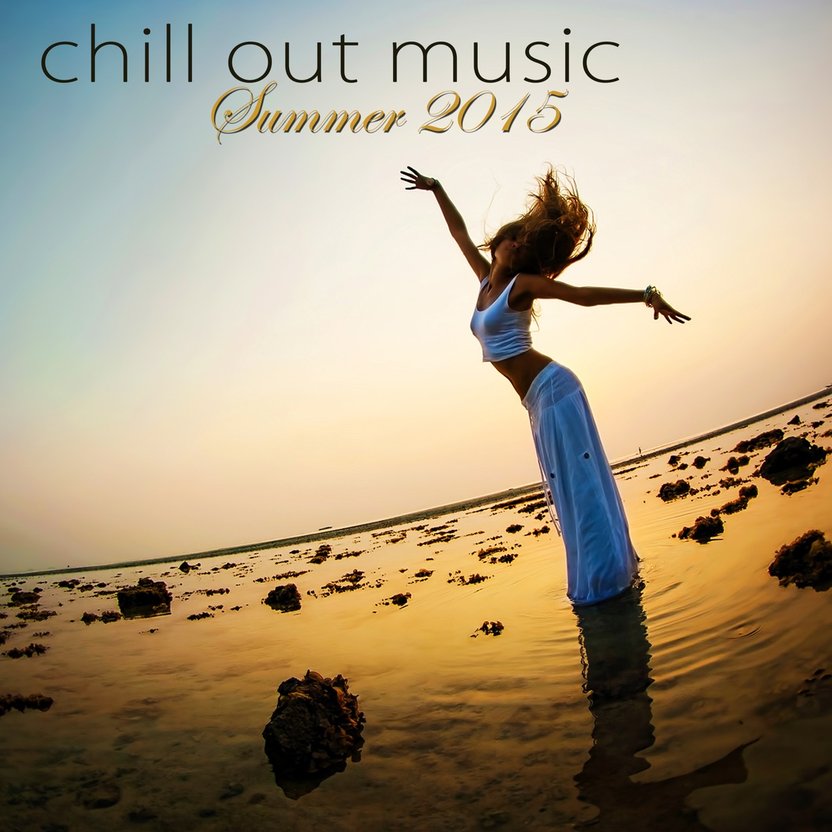 Chill Out Music Summer 2015 – Nightlife Sexual Wonderful Chill Out
