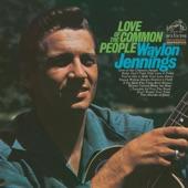 Waylon Jennings - Money Cannot Make The Man
