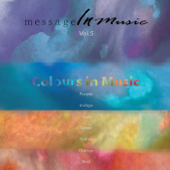 Message In Music Volume 5-Colours In Music