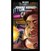 BD Music Presents Johnny Hodges