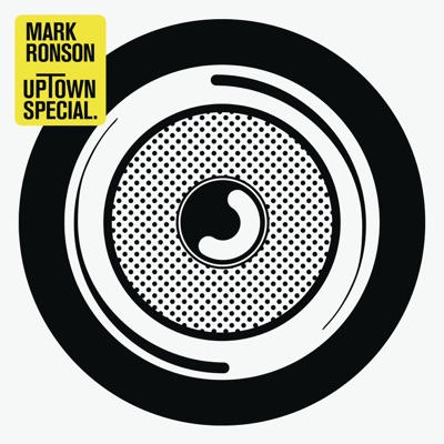 Cover art for Uptown Funk