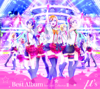 μ's Best Album Best Live! Collection Ⅱ - μ's
