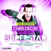Superstar (Miami Classic Mix) [feat. DJ Ella] artwork