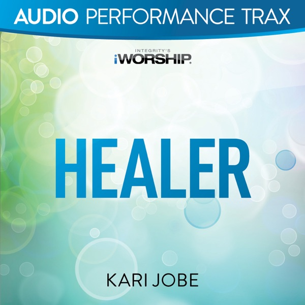 Healer (Audio Performance Trax) - EP