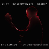 Kurt Rosenwinkel - Safe Corners (Live)
