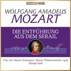 Wolfgang Amadeus Mozart: Die Entführung aus dem Serail (Complete Recording)