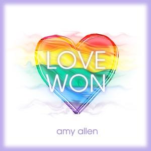 Amy Allen - Love Won