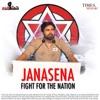 Janasena Fight for the Nation Single
