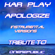 Apologize (Instrumental Mix) - Kar Play