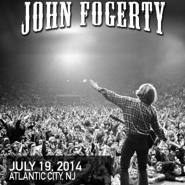2014/07/19 Live in Atlantic City, NJ