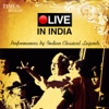 Live in India – Performances by Indian Classical Legends