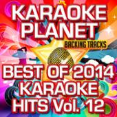 Fireball (Karaoke Version with Background Vocals) [Originally Performed By Pitbull & John Ryan]