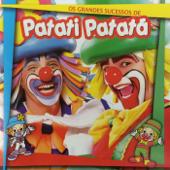 Os Grandes Sucessos de Patati Patatá