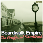 Boardwalk Empire - The Unofficial Soundtrack