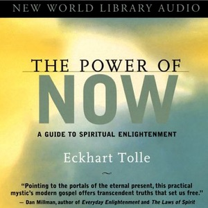 The Power of Now (Unabridged) - Eckhart Tolle audiobook, mp3