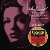 Billie Holiday - The Mood That I'm In