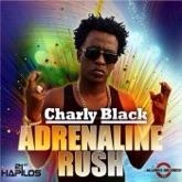 Adrenaline Rush - Single