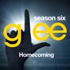 Glee: The Music, Homecoming - EP ジャケット写真