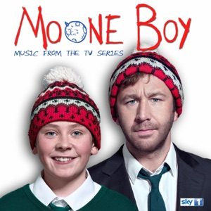 Moone Boy (Music from the TV Series)